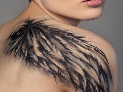 Tattoo Removal Los Angeles - TattooRemovers.ink